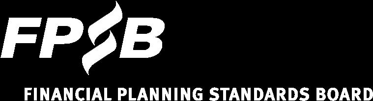 FPSB | Financial Planning Standards Board