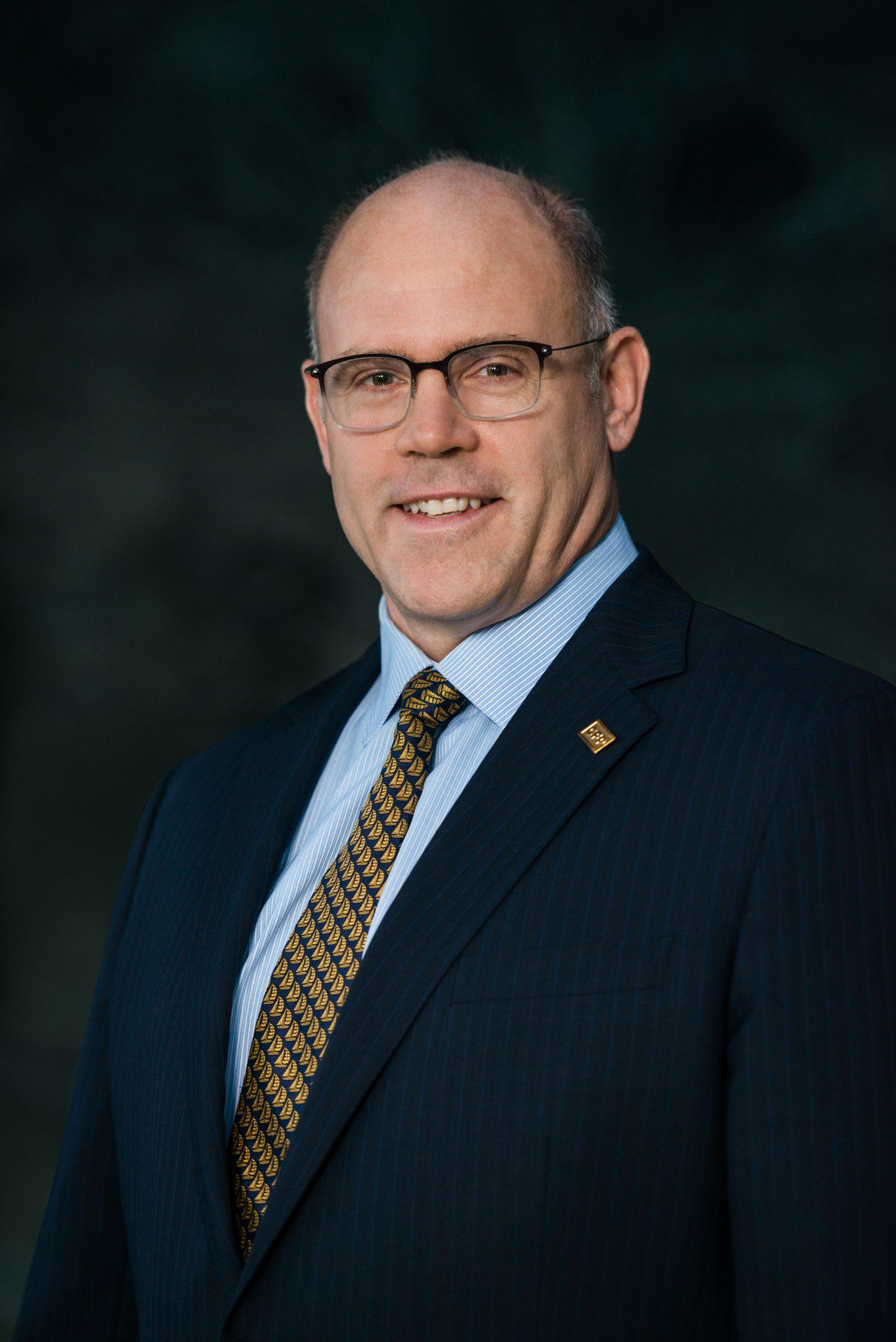 Jeff Farrar, CFP